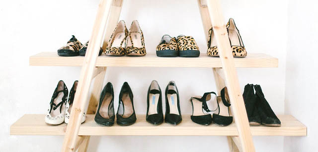 39 Genius Shoe Storage Ideas For Any Size Family Posh Pennies