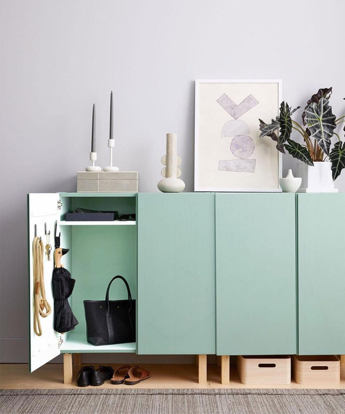 10 hacks to elevate the IKEA IVAR from average to freaking ...
