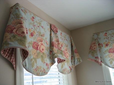 Unique Diy Window Valance Ideas