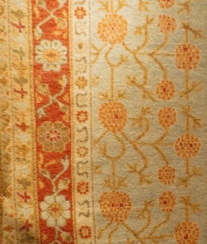 persimmon-red-flowers-on-an-aqua-field-oriental-carpet
