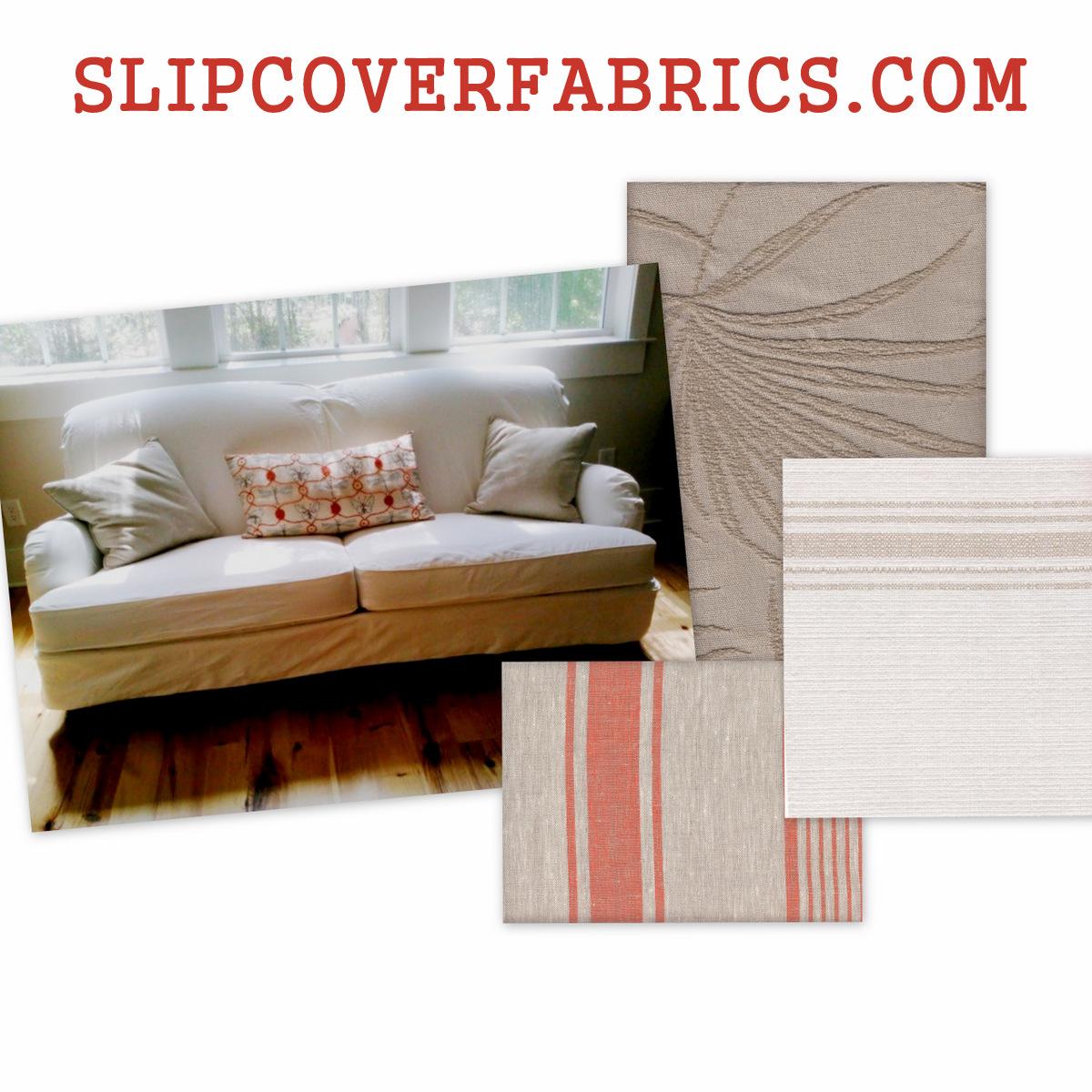 Slipcoverfabrics.com