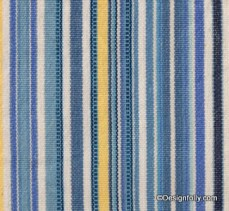Deck Chair Stripe Fabric Cape Cod