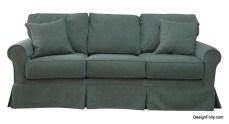 Charisma washable sofa Glacier