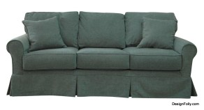 Charisma washable sofa Glacier