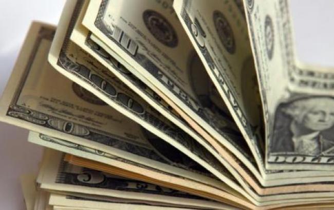 Гривня-долар США