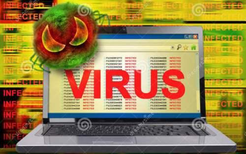 віруси