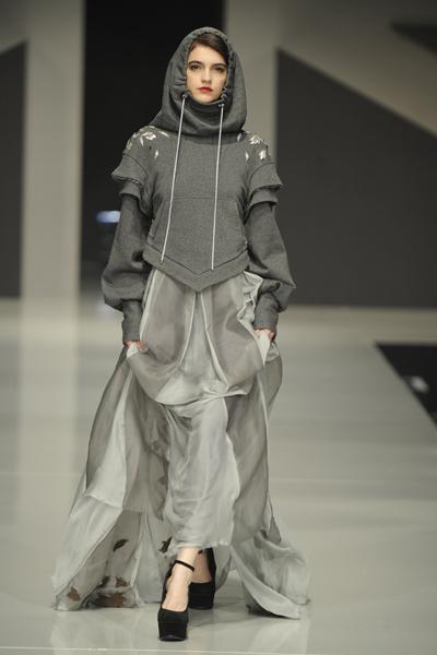 The Fashion - Graduate Fashion Week (1/6)