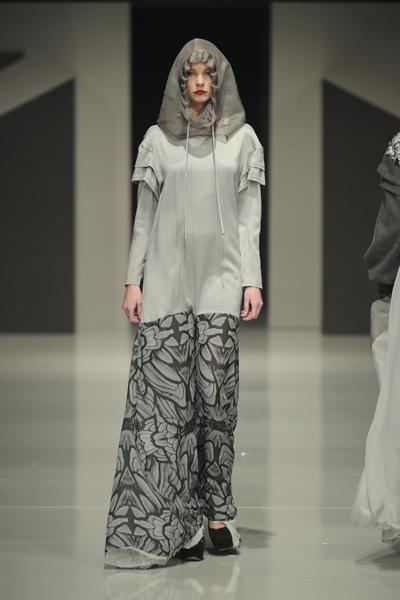 The Fashion - Graduate Fashion Week (2/6)
