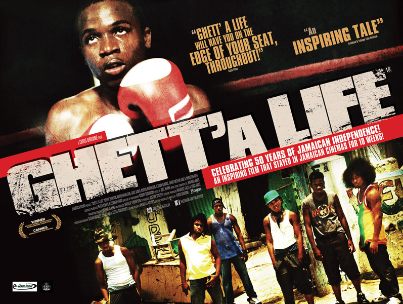 Riverside Studios Ghett'A Life Film Screening (1/5)