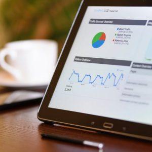 Métricas web: tu mejor aliado