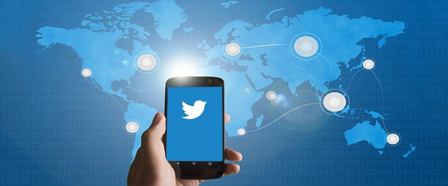 uso de twitter en las empresas