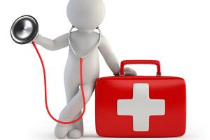 Оценка здоровья обучающихся