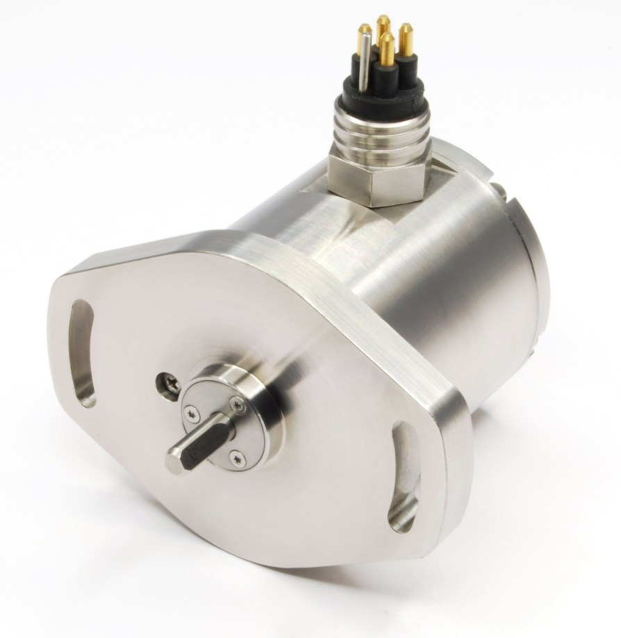 s520 capteur rotatif submersible ip68 350bar