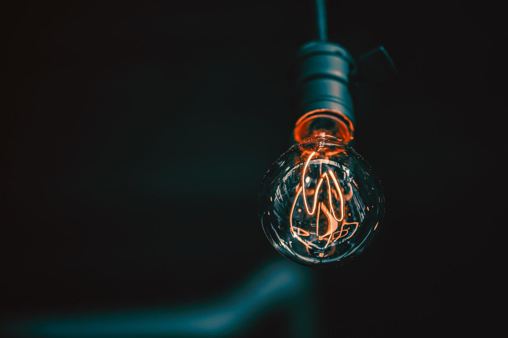 Idee om een bedrijf te beginnen. ondernemerschap en ADHD