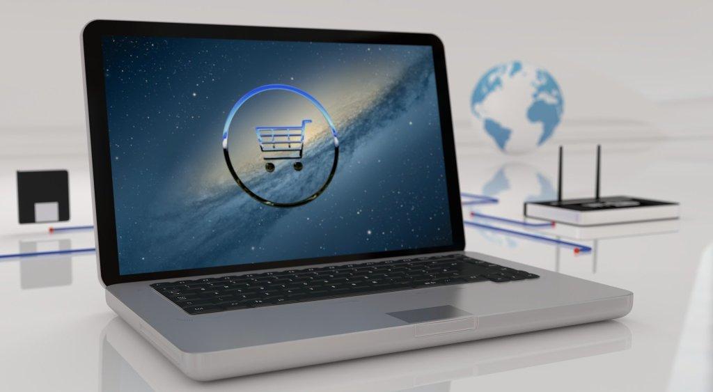 webshop voor passief inkomen