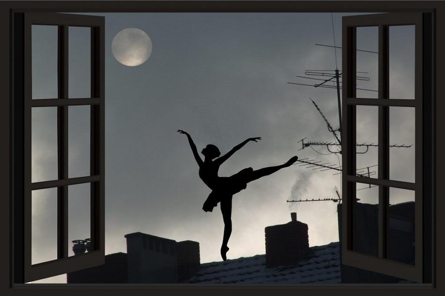 Dansez la vie : les bienfaits de la danse
