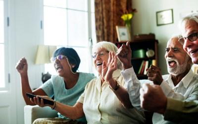 La colocation : c'est aussi pour les seniors !