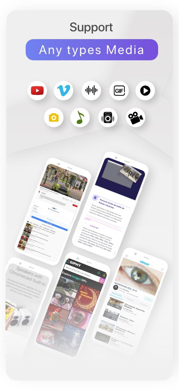 FlyWeb for Web to App Convertor Flutter + Admin Panel - 21