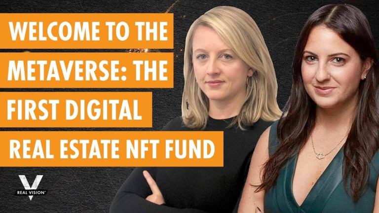 The First Digital Real Estate NFT Fund