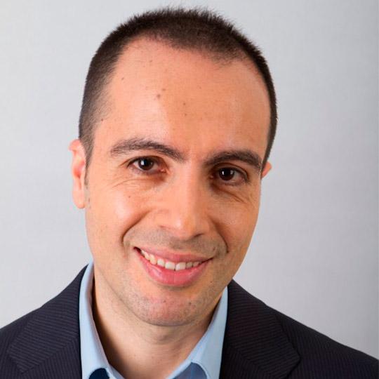 Jose Marcelino Perez Diego