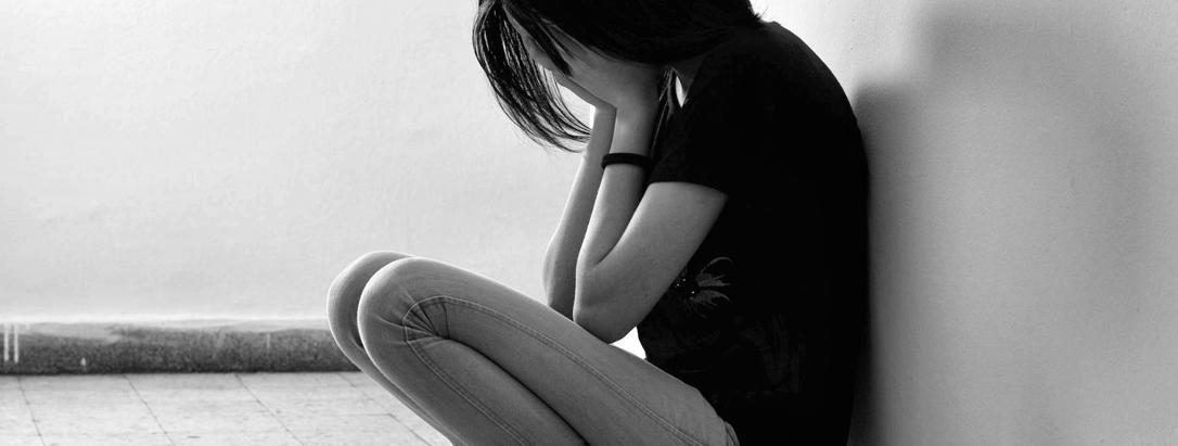 Depresión y baja autoestima