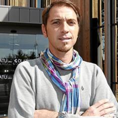 Christophe Positive Action Festival