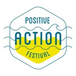 logo positive action festival