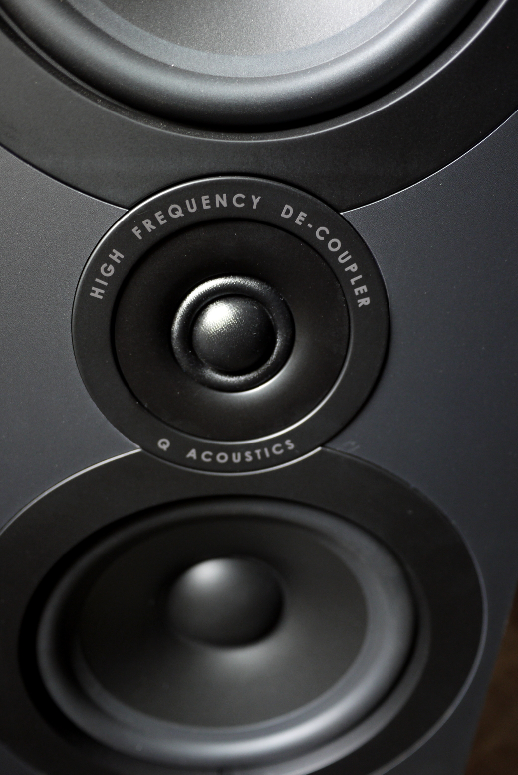 Q Acoustics 3050 Loudspeakers - The Antidote to Overthinking