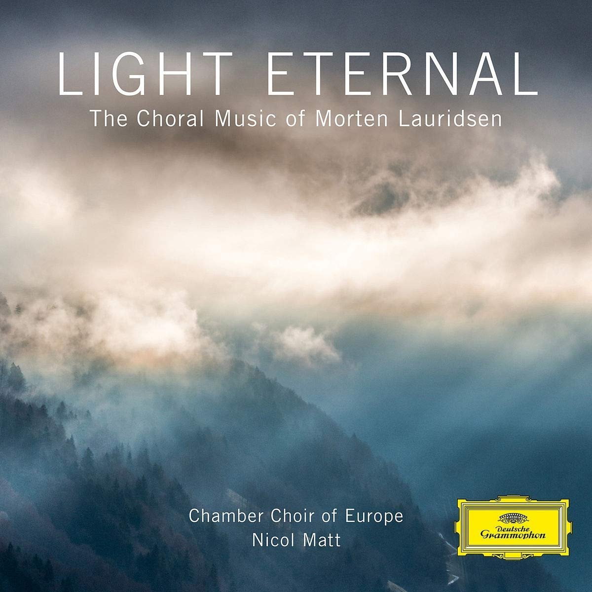 Light Eternal, The Choral Music of Morten Lauridsen (Trailer)