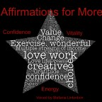 Affirmations for Energy and Vitality