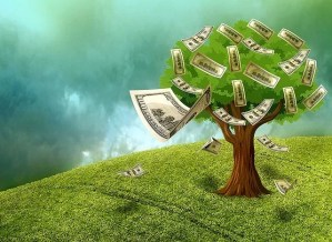 Manifest Money Using The Law Of Attraction
