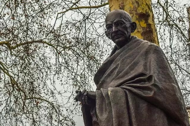 Quotes From Mahatma Gandhi