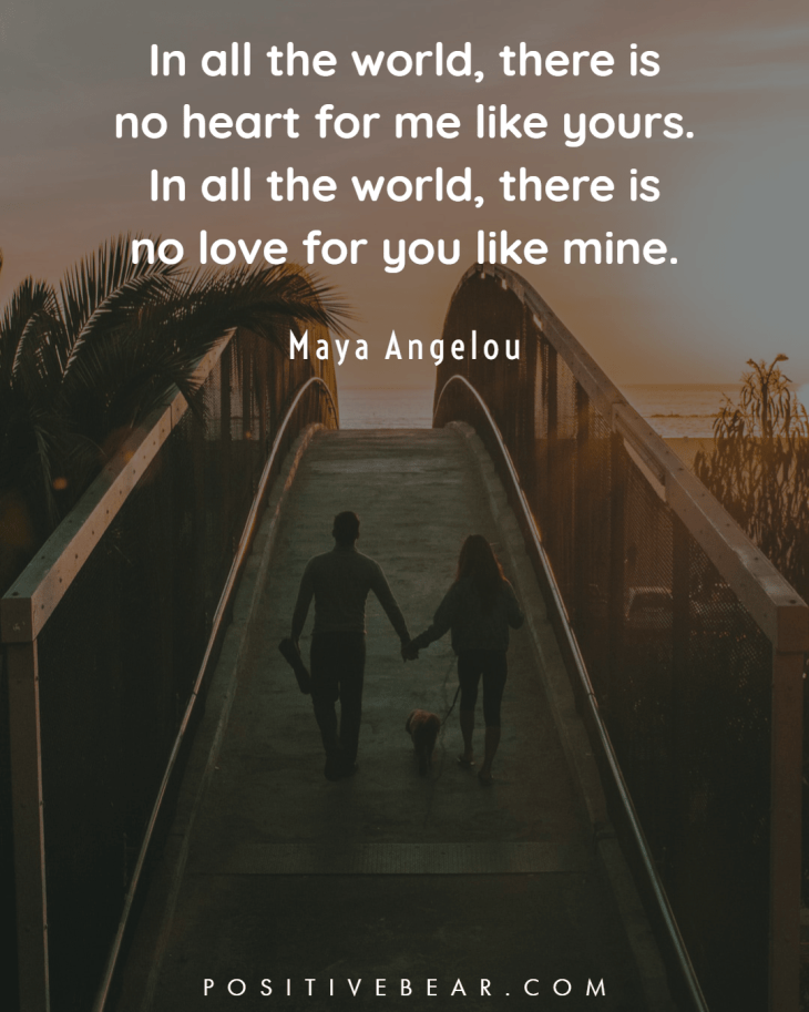 60 Soulmate Love Quotes