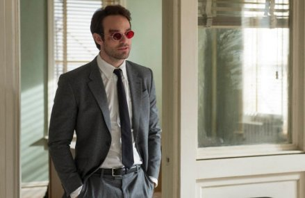Daredevil's Teaser leaves us wanting for more