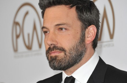Ben Affleck testifies about the atrocities in The Congo