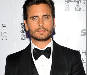 Scott Disick, Perfect Example Of Strength During Addiction