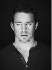 The Hateful Eight (2015) Features Channing Tatum, Yummy!