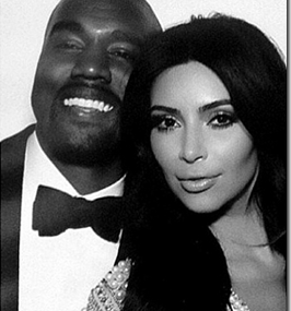 Wayne Albright Wants Kanye West & Kim Kardashian Banned