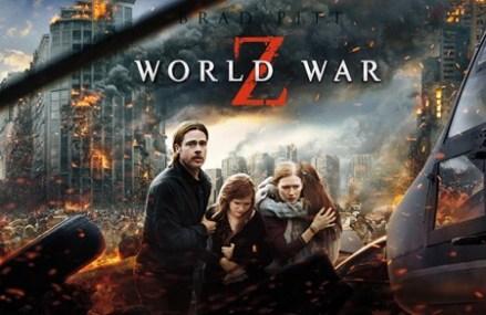 Sequel ' World War Z 2 ' & Featuring Brad Pitt & Release Dates!