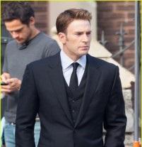 Captain America: Civil War Begins Filming