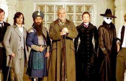 Fox Remaking The League Of Extraordinary Gentlemen