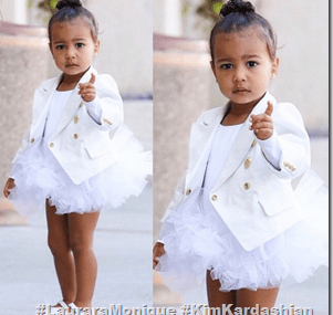 Kim Kardashian Daughter, North West Will Celebrate Birthday At Disneyland!