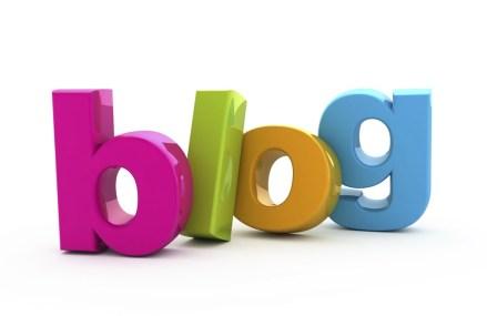 10 Favorite Celebrity Blogs