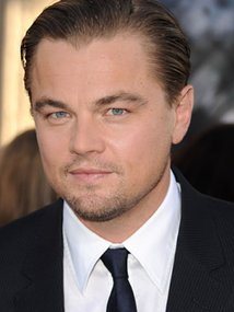 Leonardo DiCaprio Talks Wildlife And Natural Resources!