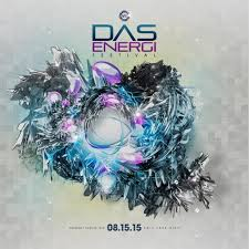 KASKADE WILL RETURN TO SALT LAKE CITY FOR DAS ENERGI! AN EPIC NIGHT OF EDM! Check Out The Line-Up!