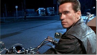 Arnold Schwarzenegger Describes Miley Cyrus As A 'Fantastic Person.'