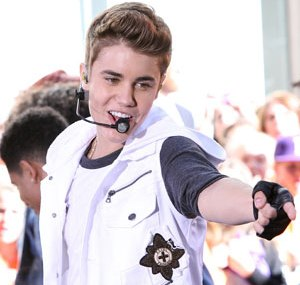Justin Bieber On The Today Show | There's Something Special About BieberToday! |