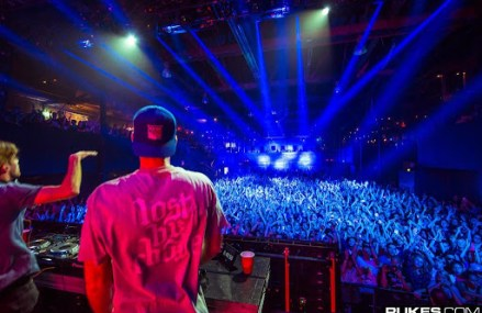 EDM News | Upcoming Concerts This September In Salt Lake City & Park City!
