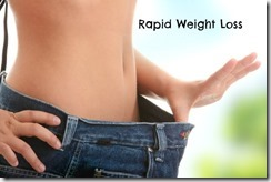 Rapid-weight-loss