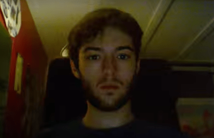 This Guy Took A Selfie Everyday For 8 Years & You Have To See The Results!